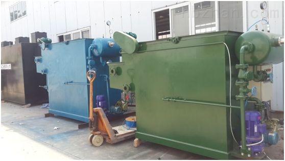 济南农村社区生活污水处理设备