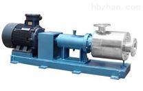 管線式乳化機