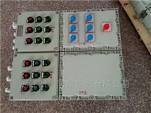 防爆漏电保护断路器