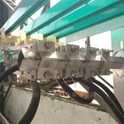 HXPnR-H-3000A單極鋁合金滑觸線