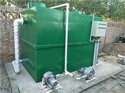 中小型屠宰厂污水处理设备上门安装