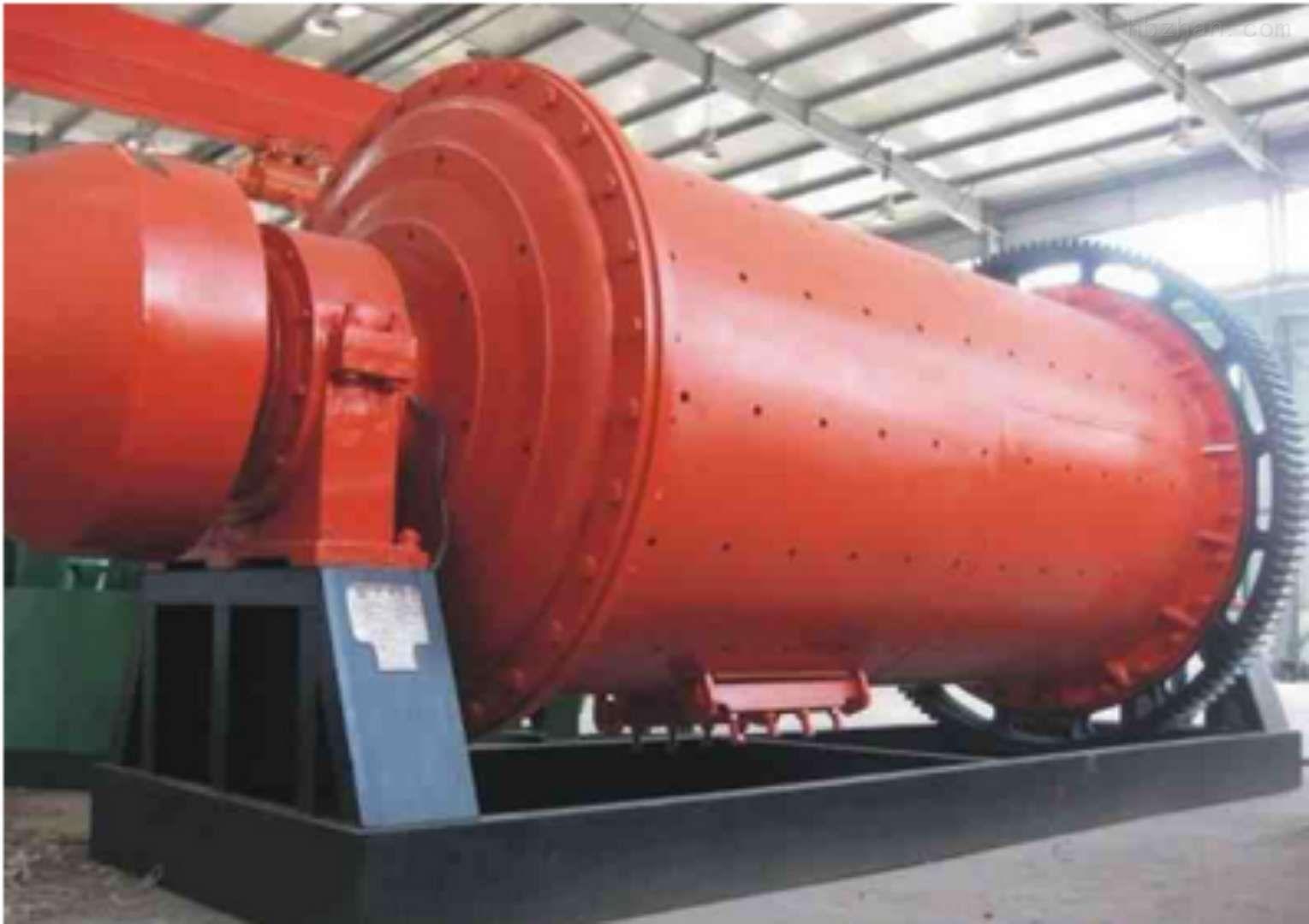 介绍一种选矿球磨机 生产基地专业mnbv