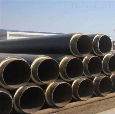 直埋聚氨酯保温管 热水管道保温优选
