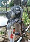 HRB鱼塘增氧气泵