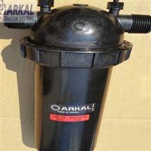 ARAKLT型加大手動清洗疊片過濾器