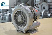 关于双段式高压鼓风机的原理、特点和应用