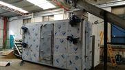 DEERKE高效除湿热泵污泥干化系统