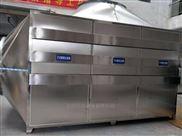 常熟废气治理设备活性炭吸附箱废气处理工业净化器