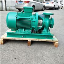 威乐水泵暖气地热循环水泵价格