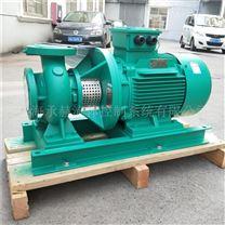 德国威乐wilo水泵卧式端吸冷却循环泵价格