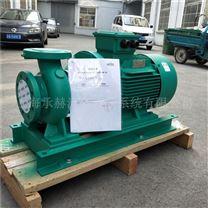 wilo卧式暖气循环泵管道泵价格