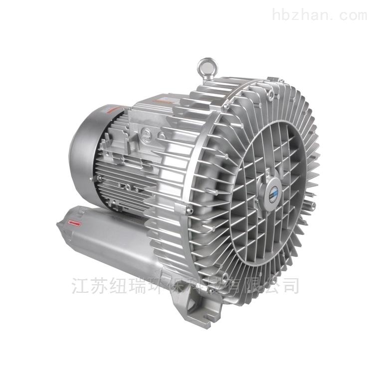涡旋高压鼓风机,漩涡气泵