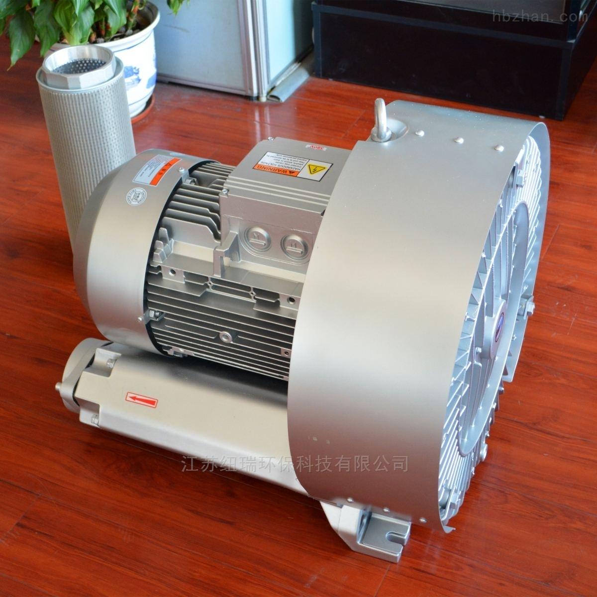 干燥机设备双叶轮高压风机