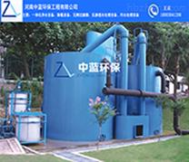 桶装纯净水处理设备