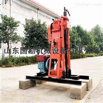 立式BZ-50L钻机浅孔地质勘探钻机轻便
