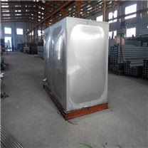 BDF装配式方形消防保温水箱厂家直销