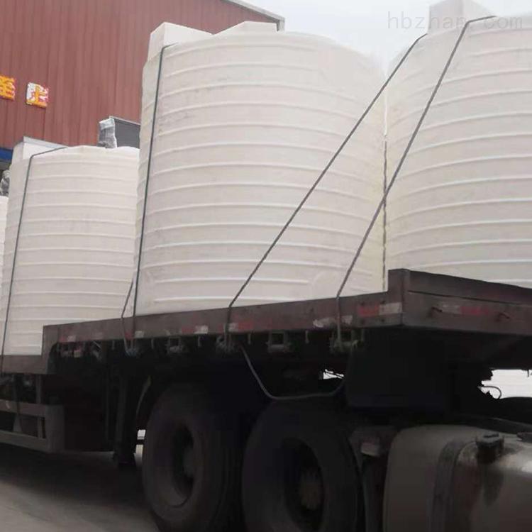 8吨聚乙烯水箱