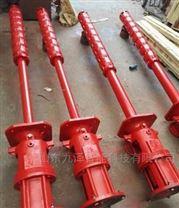 山东长轴流深井泵安装和使用介绍