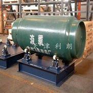 保定2000Kg电子钢瓶秤/3吨液气罐称重电子秤