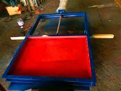 LMD-1-C气动焊接插板阀