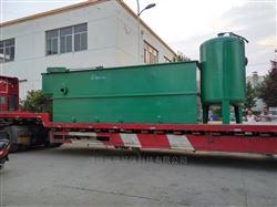 20吨生活污水一体化设备