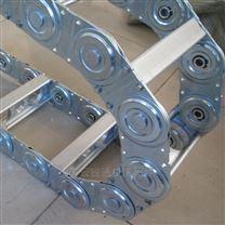 鋼廠重型鋼製拖鏈廠家