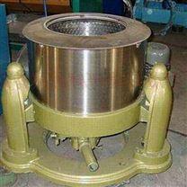 铅山工业离心脱水机20kg水洗中心多少钱