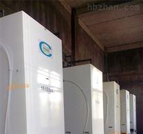 二氧化氯發生器betway必威手機版官網應用於汙水廠消毒優勢