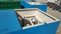 湖北利川一体化净水器应用