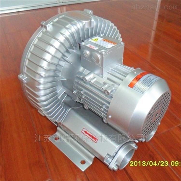 单叶轮高压风机/吸料单相旋涡风机
