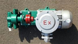 2CY、KCB系列齿轮油泵