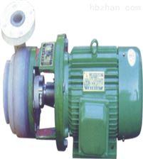 FS化工離心泵