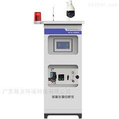 MY-TNG- 3020PM2.5空气质量监测站