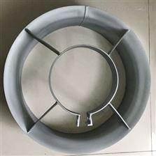 潜水搅拌机导流环不锈钢