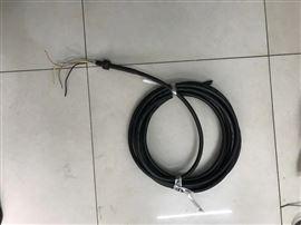 污水处理设备 3芯电缆线 潜水橡胶电缆YCW