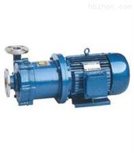 耐高温磁力驱动泵CQG型耐高温磁力驱动泵
