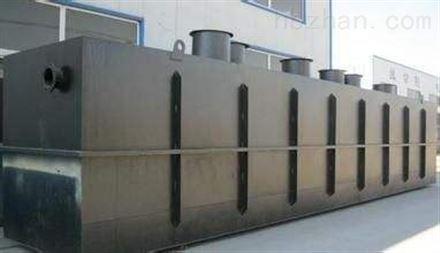医用废水处理设备供应