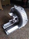 RH-610-2鱼船鱼箱增氧用皮带式高压鼓风机