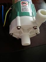 MP系列磁力驱动循环泵