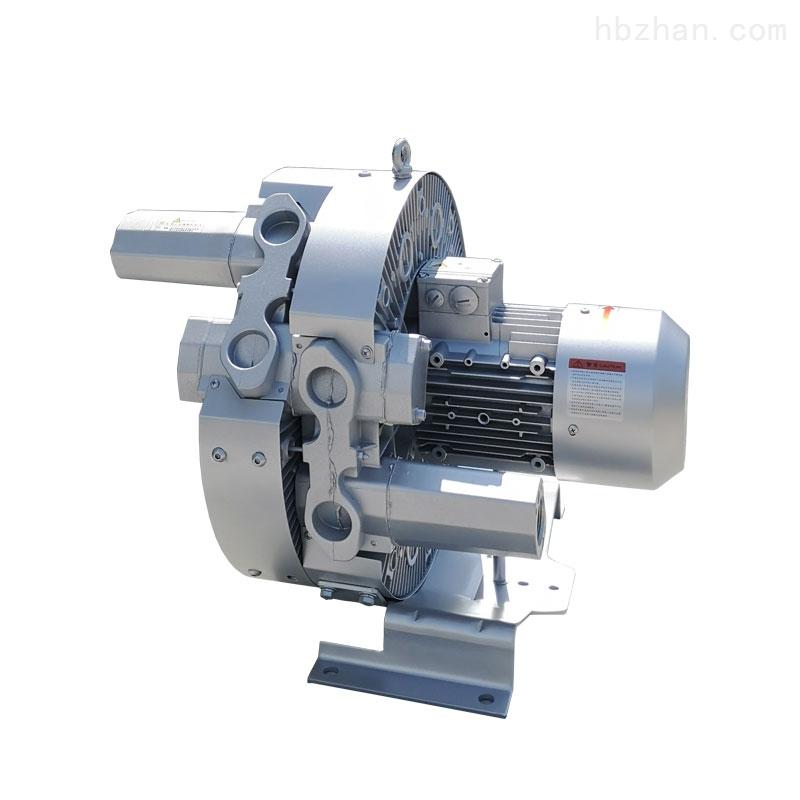 印刷设备配套核心产品特高压鼓风机