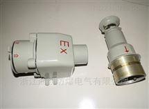 AC防爆插销接线图和安装方式