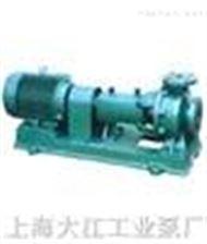 IHF系列氟塑料耐腐蚀离心泵