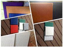 貴港牆面防撞縴維板、聚酯縴維吸聲板