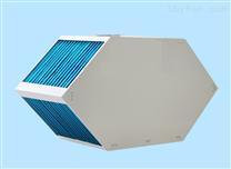 六边形热交换芯体通风换气 降温余热回收