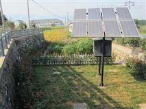 太阳能一体化污水处理机