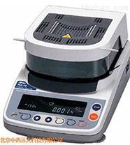 鹵素快速水份測定儀庫號:M292646