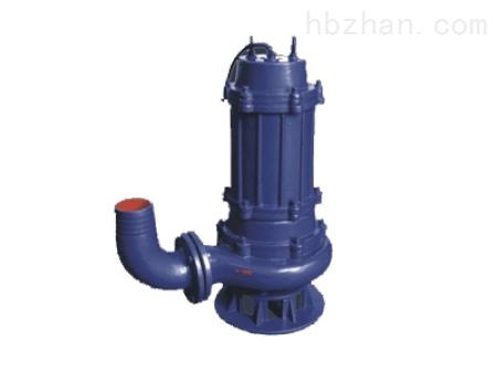無堵塞排汙泵廠家