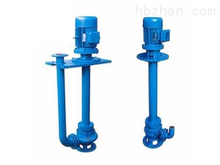 液下排汙水泵品牌