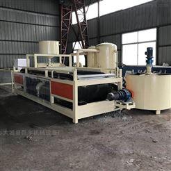 硅質聚苯板保溫板設備成套生產線價格