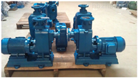 BZ型直联式清水自吸泵